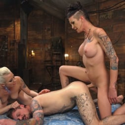 Lorelei Lee in 'Kink TS' Cocky Playboy Shamed and Dominated in Wild Two on One Threesome! (Thumbnail 12)