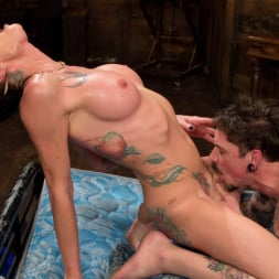 Lorelei Lee in 'Kink TS' Cocky Playboy Shamed and Dominated in Wild Two on One Threesome! (Thumbnail 13)