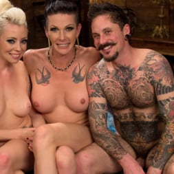 Lorelei Lee in 'Kink TS' Cocky Playboy Shamed and Dominated in Wild Two on One Threesome! (Thumbnail 17)