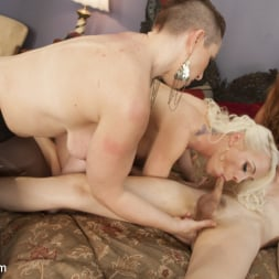 Lorelei Lee in 'Kink TS' TS Stefani Special Caught in a a Love Triangle and Gang Banged (Thumbnail 12)