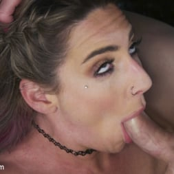 Mandy Mitchell in 'Kink TS' Private Fox is hiding launch codes in her Box (Thumbnail 14)