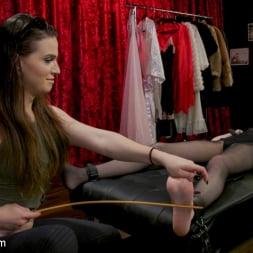 Maya Kendrick in 'Kink TS' Starlet Punishment: Maya Kendrick Learns a Hard Lesson from Jenna Creed (Thumbnail 1)