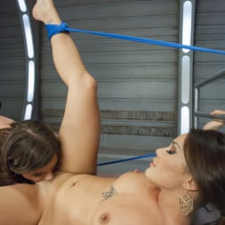Mena Mason in 'Kink TS' Some of the Hottest, Most Hardcore Sex on THIS SITE in THIS UPDATE! (Thumbnail 10)