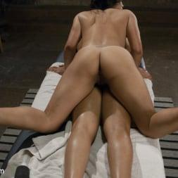 Mia Li in 'Kink TS' ERotic Nuru Massage on a hot TS with HUGE COCK!! (Thumbnail 3)