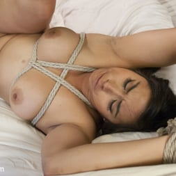 Mia Li in 'Kink TS' TS Chelsea Marie wants girlfriend Mia Li to get into BDSM with her (Thumbnail 8)