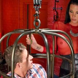 Morgan Bailey in 'Kink TS' A Perfect Punishment! (Thumbnail 12)