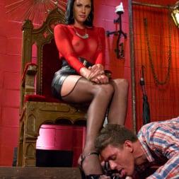 Morgan Bailey in 'Kink TS' A Perfect Punishment! (Thumbnail 14)