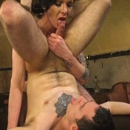 Morgan Bailey in 'Kink TS' Transexual Mommy Dearest (Thumbnail 4)