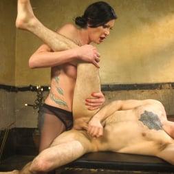 Morgan Bailey in 'Kink TS' Transexual Mommy Dearest (Thumbnail 7)