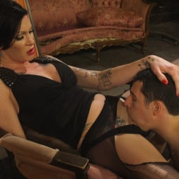 Morgan Bailey in 'Kink TS' Transexual Mommy Dearest (Thumbnail 11)