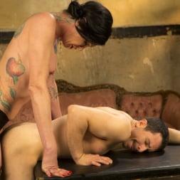 Morgan Bailey in 'Kink TS' Transexual Mommy Dearest (Thumbnail 12)