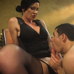 Morgan Bailey in 'Kink TS' Transexual Mommy Dearest (Thumbnail 13)