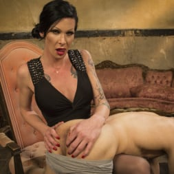 Morgan Bailey in 'Kink TS' Transexual Mommy Dearest (Thumbnail 14)