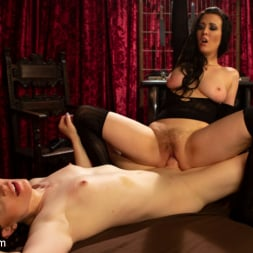 Natalie Mars in 'Kink TS' Booty Calls Episode 3: Natalie Mars and Cherry Torn's Kinky Flip Fuck (Thumbnail 3)