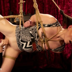 Natalie Mars in 'Kink TS' Booty Calls Episode 3: Natalie Mars and Cherry Torn's Kinky Flip Fuck (Thumbnail 12)