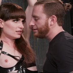 Natalie Mars in 'Kink TS' Laid Bare: Natalie Mars Tied Up, Beaten, and Fucked by Sebastian Keys (Thumbnail 15)
