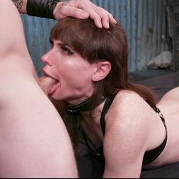 Natalie Mars in 'Kink TS' Laid Bare: Natalie Mars Tied Up, Beaten, and Fucked by Sebastian Keys (Thumbnail 22)