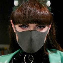 Natalie Mars in 'Kink TS' Latex Predator: Natalie Mars Captures and Fucks Dillon Diaz (Thumbnail 3)