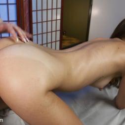 Natalie Mars in 'Kink TS' Nuru massage and CreamPie ending is very very happy ending (Thumbnail 8)
