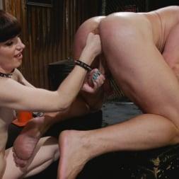 Natalie Mars in 'Kink TS' Slag Angels on Wheels: Episode One (Thumbnail 16)