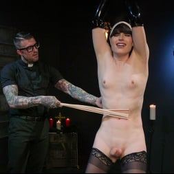 Natalie Mars in 'Kink TS' Thank You Father: Sister Natalie Mars Suffers for Her Desires (Thumbnail 5)