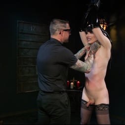 Natalie Mars in 'Kink TS' Thank You Father: Sister Natalie Mars Suffers for Her Desires (Thumbnail 8)