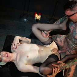 Natalie Mars in 'Kink TS' Thank You Father: Sister Natalie Mars Suffers for Her Desires (Thumbnail 18)