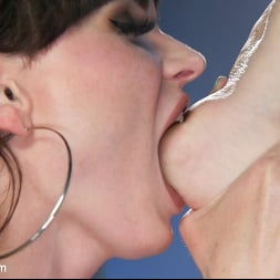 Natalie Mars in 'Kink TS' The Lab Rats: Anal Orgasms with Natalie Mars and Charlotte Sartre (Thumbnail 14)