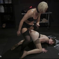 Natalie Mars in 'Kink TS' The Smut Peddlers: Part Two Helena Locke and Natalie Mars (Thumbnail 12)