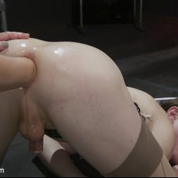 Natalie Mars in 'Kink TS' The Smut Peddlers: Part Two Helena Locke and Natalie Mars (Thumbnail 14)