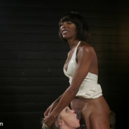 Natassia Dreams in 'Kink TS' Exquisite Anguish: Dee Williams Opens Up For Natassia Dreams (Thumbnail 7)