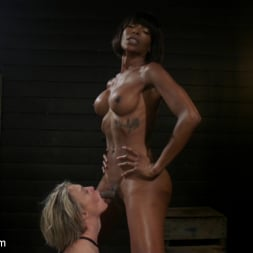 Natassia Dreams in 'Kink TS' Exquisite Anguish: Dee Williams Opens Up For Natassia Dreams (Thumbnail 11)