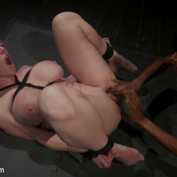 Natassia Dreams in 'Kink TS' Exquisite Anguish: Dee Williams Opens Up For Natassia Dreams (Thumbnail 15)