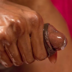 Natassia Dreams in 'Kink TS' gives lap dance of the century with her hungry cock! (Thumbnail 7)