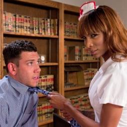 Natassia Dreams in 'Kink TS' Nurse Natassia Takes Down the Patriarchy (Thumbnail 1)