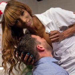 Natassia Dreams in 'Kink TS' Nurse Natassia Takes Down the Patriarchy (Thumbnail 2)
