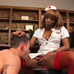 Natassia Dreams in 'Kink TS' Nurse Natassia Takes Down the Patriarchy (Thumbnail 19)