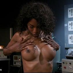 Natassia Dreams in 'Kink TS' Submissive Protocol: Natassia Dreams Creates Perfect Doll Ana Foxxx (Thumbnail 6)