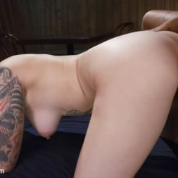 Nikki Hearts in 'Kink TS' Strangers in the night. TS Tori Mayes has a one night stand (Thumbnail 15)