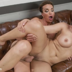 Penny Barber in 'Kink TS' take Anal from beautiful TS Jonelle Brooks (Thumbnail 6)