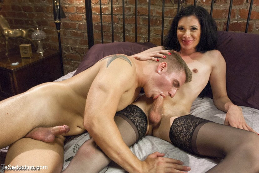 Kink TS 'Time Travel Sex with New Dom, Penny Tyler' starring Penny Tyler (Photo 6)