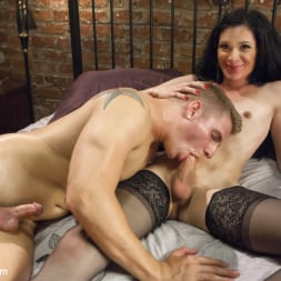 Penny Tyler in 'Kink TS' Time Travel Sex with New Dom, Penny Tyler (Thumbnail 6)