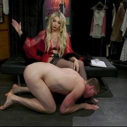 Pierce Paris in 'Kink TS' Dick Deep Diva: Aubrey Kate takes advantage of Pierce Paris (Thumbnail 9)