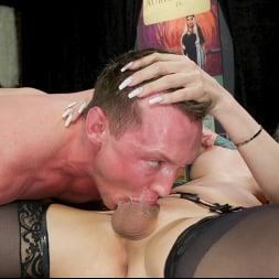 Pierce Paris in 'Kink TS' Dick Deep Diva: Aubrey Kate takes advantage of Pierce Paris (Thumbnail 12)