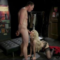 Pierce Paris in 'Kink TS' Dick Deep Diva: Aubrey Kate takes advantage of Pierce Paris (Thumbnail 15)