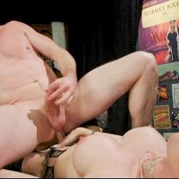 Pierce Paris in 'Kink TS' Dick Deep Diva: Aubrey Kate takes advantage of Pierce Paris (Thumbnail 18)