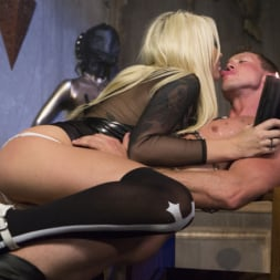 Pierce Paris in 'Kink TS' Sister Aubrey Kate Punishes Priest Pierce Paris (Thumbnail 14)