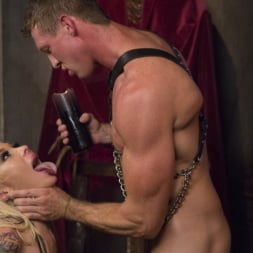 Pierce Paris in 'Kink TS' Sister Aubrey Kate Punishes Priest Pierce Paris (Thumbnail 20)