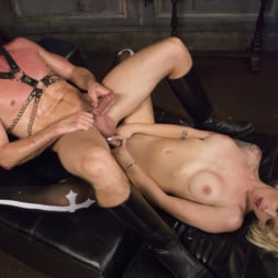 Pierce Paris in 'Kink TS' Sister Aubrey Kate Punishes Priest Pierce Paris (Thumbnail 24)