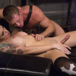 Pierce Paris in 'Kink TS' Sister Aubrey Kate Punishes Priest Pierce Paris (Thumbnail 26)